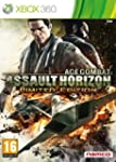 Ace Combat Assault Horizon - Limited...