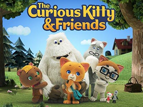 The Curious Kitty & Friends - Season 1
