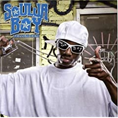 Soulja Boy: Soulja Boy Tell Em (2007)