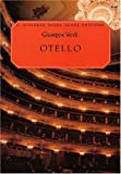 img - for Otello (Lyric Drama in Four Acts) Vocal Score Italian-English (G. Schirmer Opera Score Editions) (a.k.a. Othello) book / textbook / text book