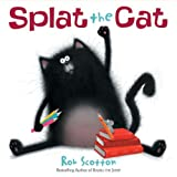 Rob Scotton Splat the Cat