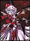 東方Project カードスリーブ Scarlet Agents V2