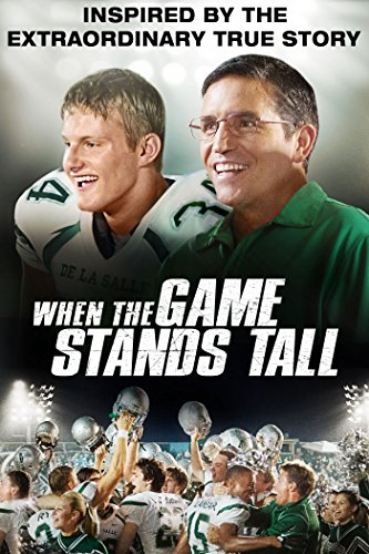 When The Game Stands Tall (Stand Tall Movie compare prices)