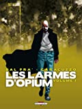 img - for Les larmes d'opium book / textbook / text book