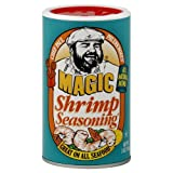 Chef Paul Seasoning Shrimp Blend 5.0 OZ - Pack of 2