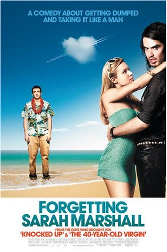 Forgetting Sarah Marshall / В пролете (2008)