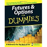 Futures and Options For Dummiesby Joe Duarte MD