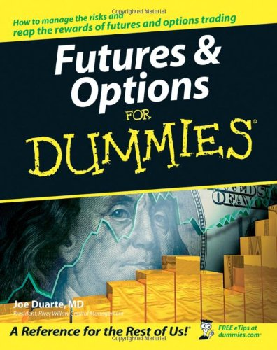 Stock options for dummies by alan r. simon