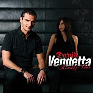 David Vendetta -  Rendez-Vous (Edition Collector - Digipack) (Cd1)