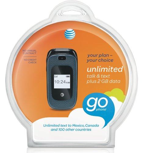AT&T Z222 Go Phone (AT&T)
