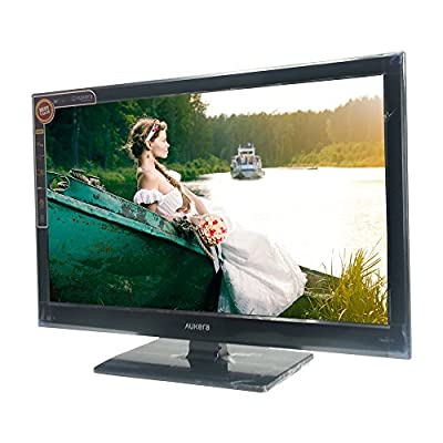 Aukera YL24H709 61 cm (24 inches) HD Ready LED TV (Black)