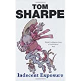 "Indecent Exposurevon ""Tom Sharpe"""