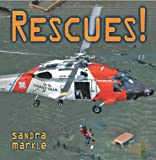 img - for Rescues! book / textbook / text book