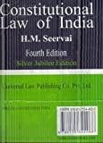 Constitutional Law of India H. M. Seervai