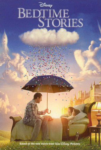 Bedtime Stories (Junior Novelization)