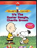 It's the Easter Beagle, Charlie Brown (Peanuts Classic)