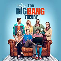 Big Bang Theory, The: S12 [Blu-ray]