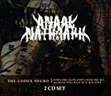 Anaal Nathrakh Codex Necro / When Fire Rains Down From the Sky