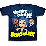 Bubble Guppies: Get Schooled Tee - Boys