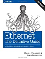 Ethernet: The Definitive Guide, 2nd Edition Front Cover