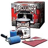 Herculiner HCL1B8 Brush-on Bed Liner Kit