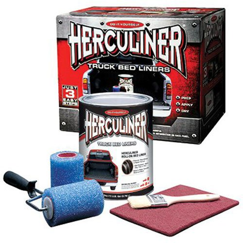 herculiner-hcl1b8-brush-on-bed-liner-kit