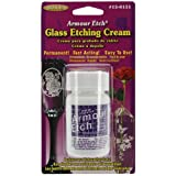 Armour 3-Ounce Glass Etching Cream Carded