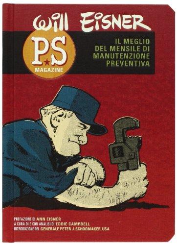 PS magazine. Il meglio del mensile di manutenzione preventiva