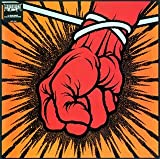 St.Anger by Metallica