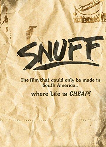 DVD : Snuff