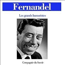 Don Camillo / Tartarin de Tarascon (Les grands humoristes) Performance Auteur(s) :  Fernandel Narrateur(s) :  Fernandel