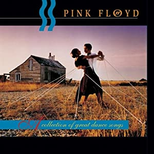 Pink Floyd -  The Wall [1994 Digital Remaster] (Disc 2)
