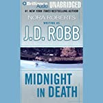 Midnight in Death: In Death, Book 7.5 (       UNABRIDGED) by J. D. Robb Narrated by Susan Ericksen
