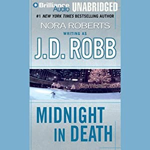 Midnight in Death Audiobook