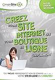 Créez votre site internet ou votre bout...