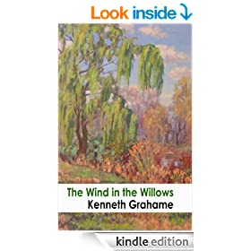 The Illustrated The Wind in the Willows  [ILLUSTRATED]