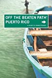 img - for Puerto Rico Off the Beaten Path : A Guide To Unique Places (Off the Beaten Path Series) book / textbook / text book