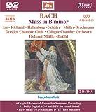 Messe H-Moll [DVD-AUDIO]