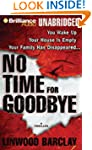 No Time for Goodbye(MP3)(Unabr.)