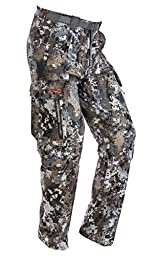 Sitka Gear Equinox Pant Optifade Elevated II 38 T