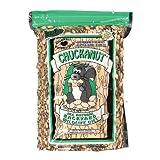 Chuckanut Products 00067 20-Pound Backyard Wildlife Diet