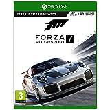Forza Motorsport 7 (Xbox One) UK IMPORT REGION FREE