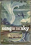 img - for Song of the Sky: An exploration of the ocean of air book / textbook / text book