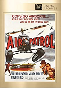 Air Patrol by Twentieth Century Fox Film Corporation