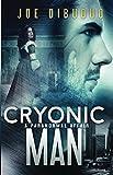 Cryonic Man: A Paranormal Affair
