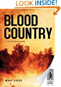Blood Country (Worldwide Library Mysteries)