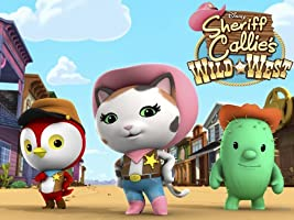 Sheriff Callie's Wild West Volume 2