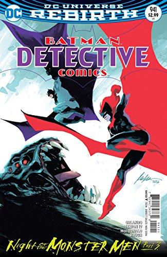 DC Universe Detective Comics
