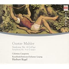 Symphony No. 4 in G major: I. Heiter Bedachtig, nicht eilen