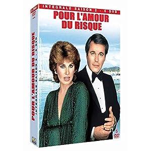 Pour l'amour du risque : saison 2 - Coffret Digipack 5 DVD